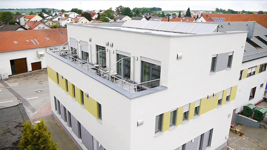 Hotel Fränkischer Hof, Eichstätt