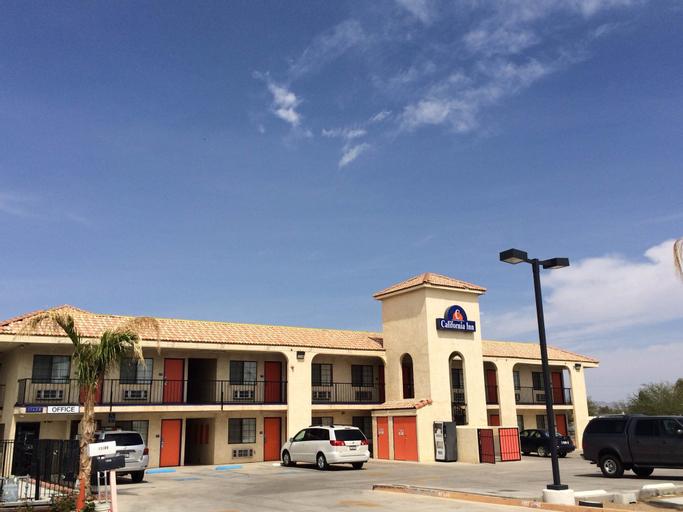 California Inn & Suites, San Bernardino