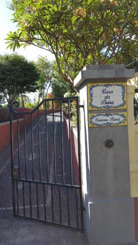 Casa da Beira, São Vicente