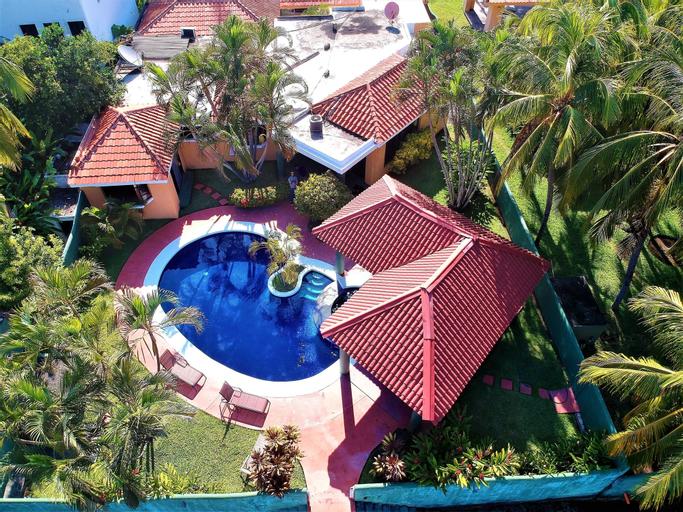 Ocean Home SM005, Escuintla
