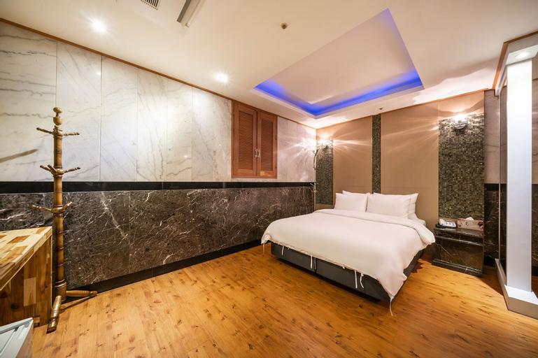 Signature Hotel, Dong-daemun