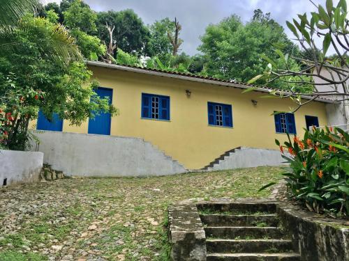 Casa Amarela Guest House, Maranguape