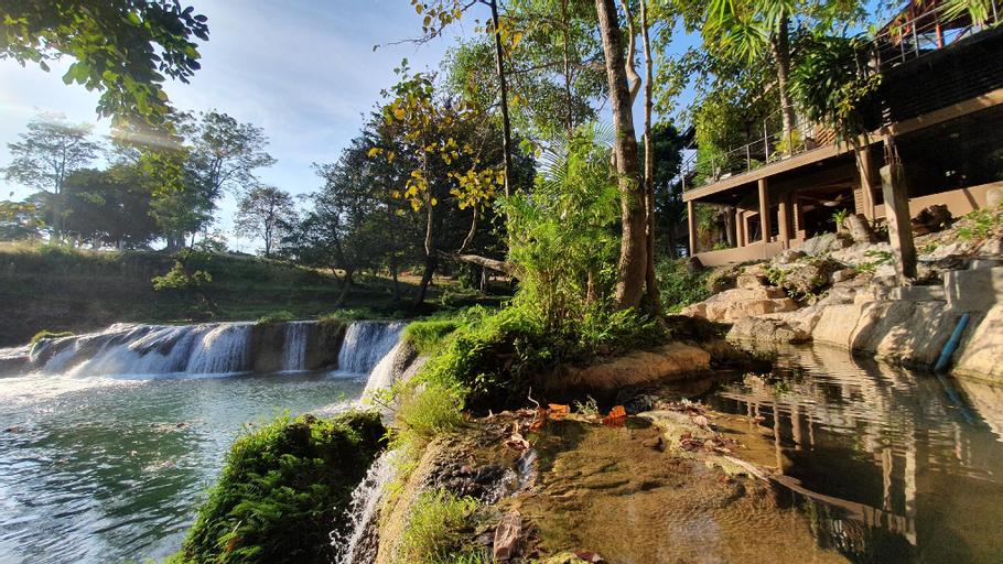 The Waterfall Resort, Muak Lek