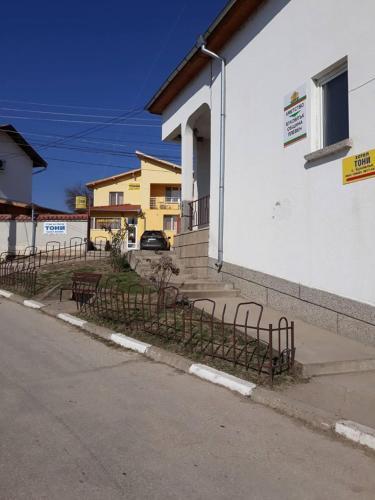 Hotel Toni, Pleven