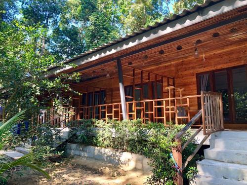 Koh Kood Guest House by Nokky, K. Ko Kut