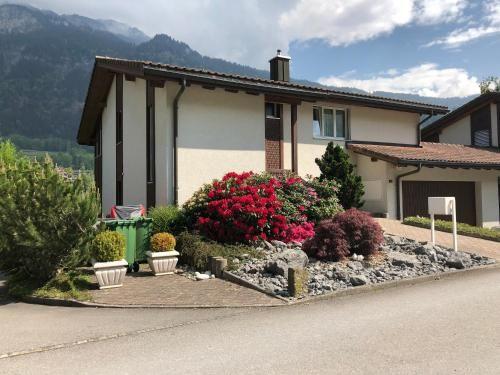 House Lakeside – GriwaRent AG, Obwalden