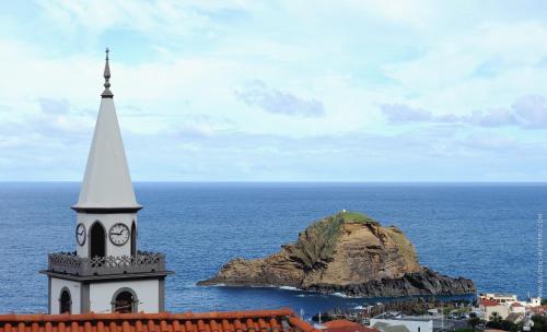 Casa da Torre, Porto Moniz
