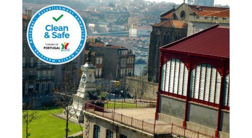 oportodowntown 84, Porto