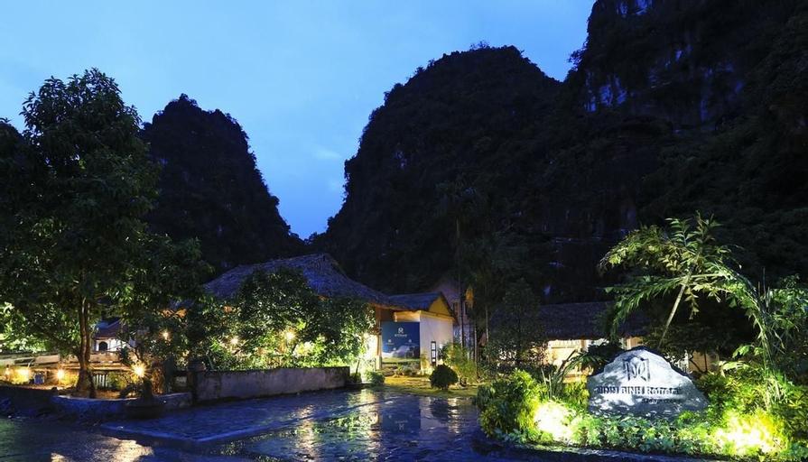 Ninh Binh Retreat, Hoa Lư