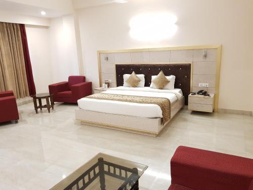 HOTEL PRESIDENCY, Hoshiarpur