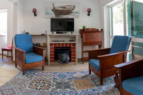 Caparica Beach House Holiday Home, Almada