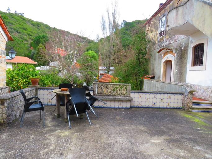 House With 2 Bedrooms in Porto de Mós, With Wonderful Lake View, Pool, Porto de Mós