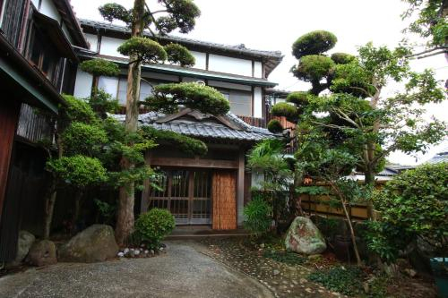 Kaikisou, Kunisaki