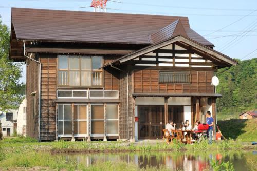 KOME HOME, Tōkamachi