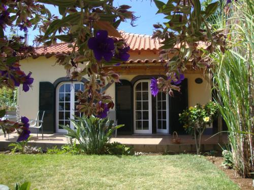 Madeira Wine Cottages, Calheta