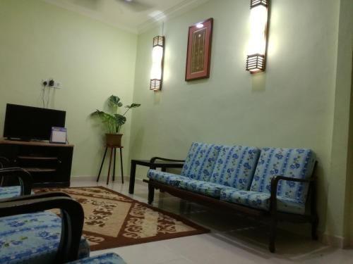 Kulim Muslim Homestay (Harraz Homestay), Kulim