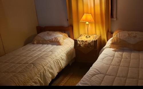 Hostal y hospedaje en San Jose de la Mariquina, Cautín