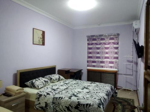 Room on Furqat 8, Tashkent City