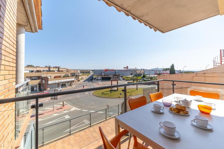 Apartamento Gina, Girona