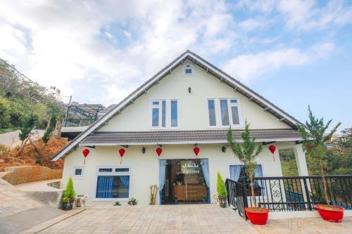 hien house, Đà Lạt