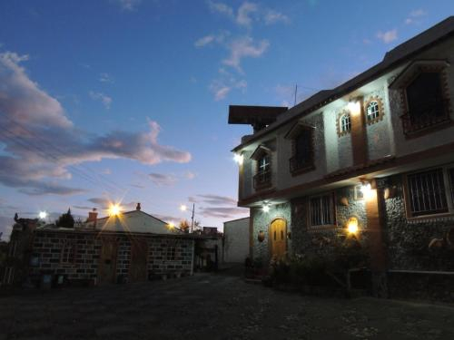 Hostal Nuca Huasi, Mejía