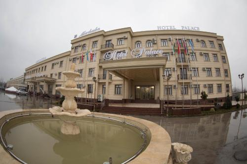 Marhabo Hotel Palace, Tashkent City