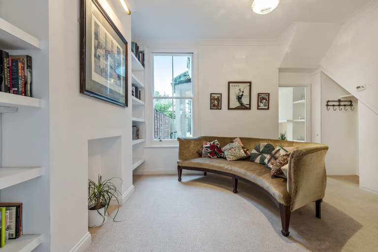 1 Bedroom Apartment in Brixton, London