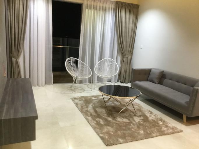 Silverscape Seaview Luxury Residence, Kota Melaka