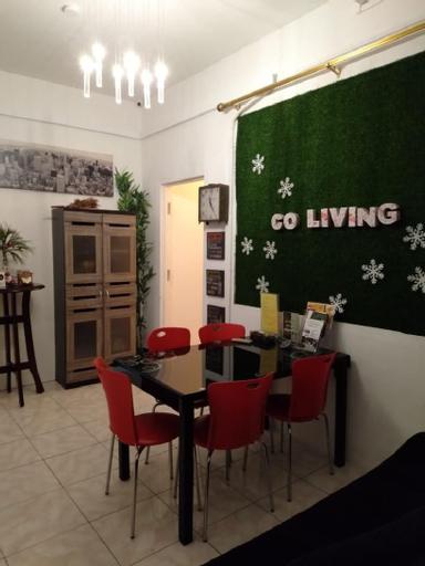 Co.Living Saga, Berakas A