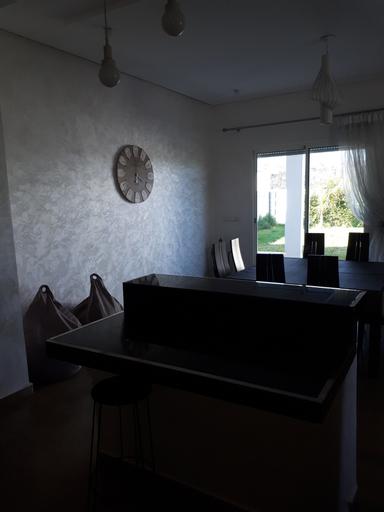 Villa Espace Vert, Fès