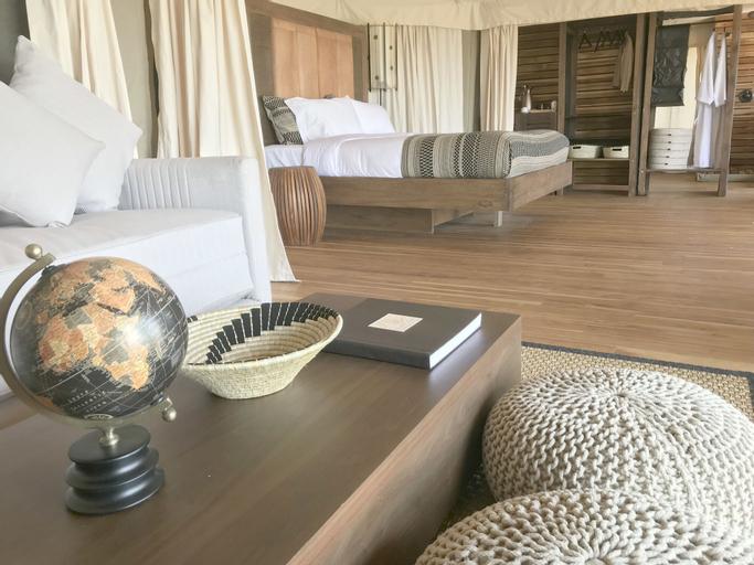Aurari Camp, Serengeti