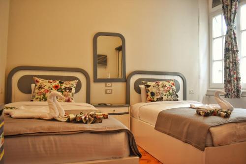 columbia sky city hotel, 'Abdin