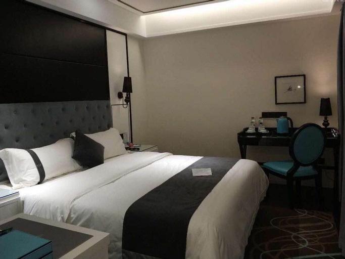 Xana Hotelle Neijiang City Center Branch, Neijiang