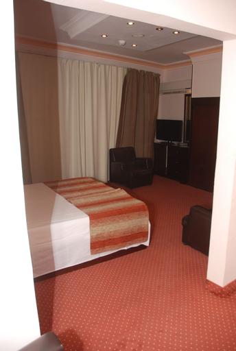EL Tonsy hotel, Ad-Duqi