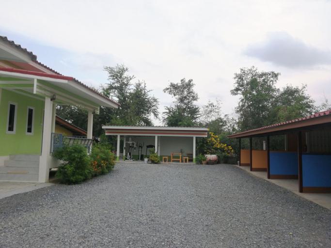 Baan Khun Resort, Kui Buri