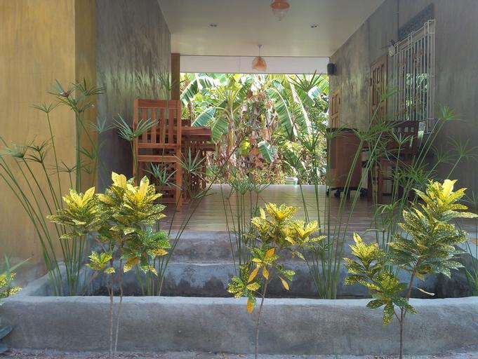 Carereen Boutique Resort, Sankha Buri