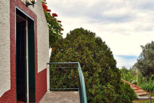 Quinta Vista Mar do Arco, a Home in Madeira, Calheta
