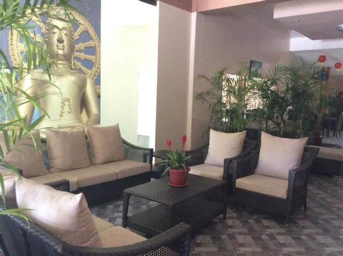 Buddha Resort, Bugallon