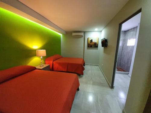 Hotel HC Express, Monterrey