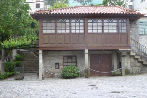 Casa do Rio, Castro Daire
