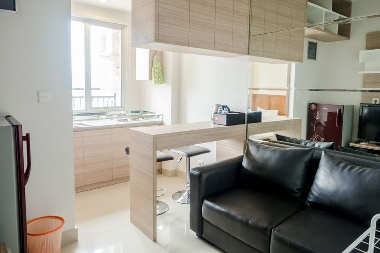 Best Cozy 2BR Sudirman Suites Apartment By Travelio, Bandung