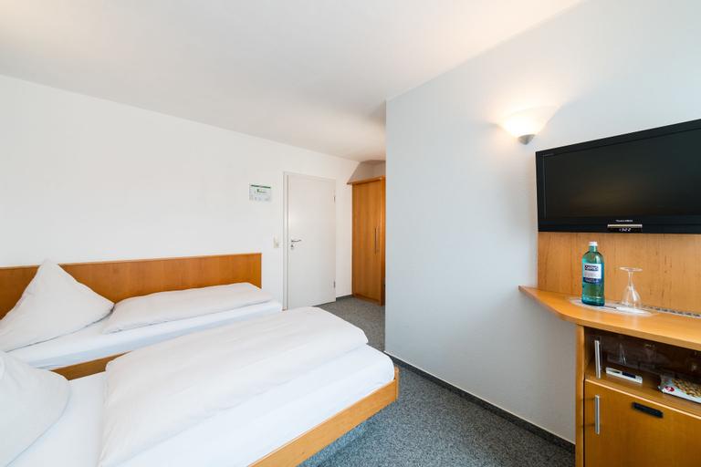 Hotel Restaurant Vater Rhein, Germersheim