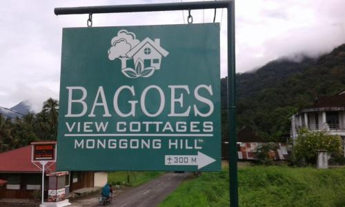 Bagoes View Cottages, Agam