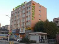 GREENTREE ALLIANCE HOTEL JINAN YAOQIANG TOWN HEHUA, Jinan