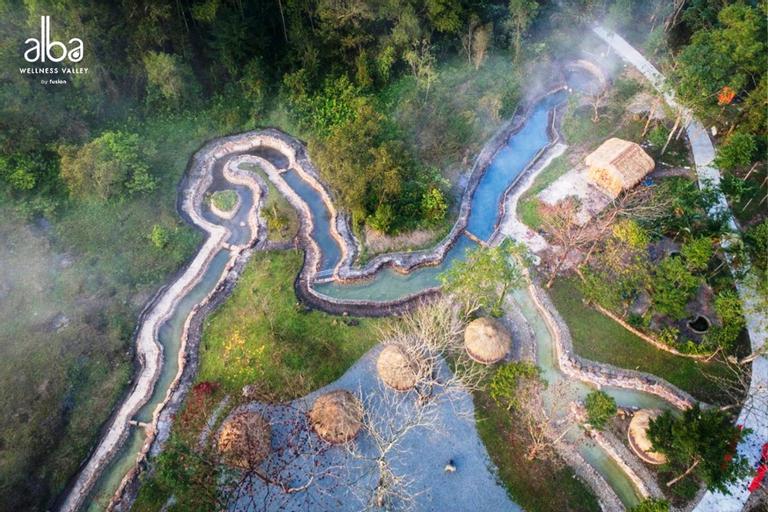 Thanh Tan Hot Springs By Fusion, Phong Điền