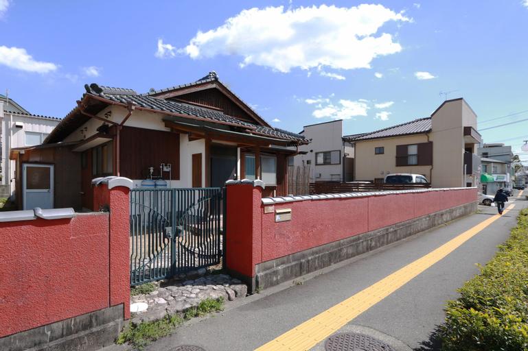TIPS HOSTEL, Kiyama