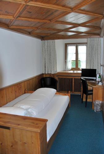 Hotel zum Kreuz, Aarau
