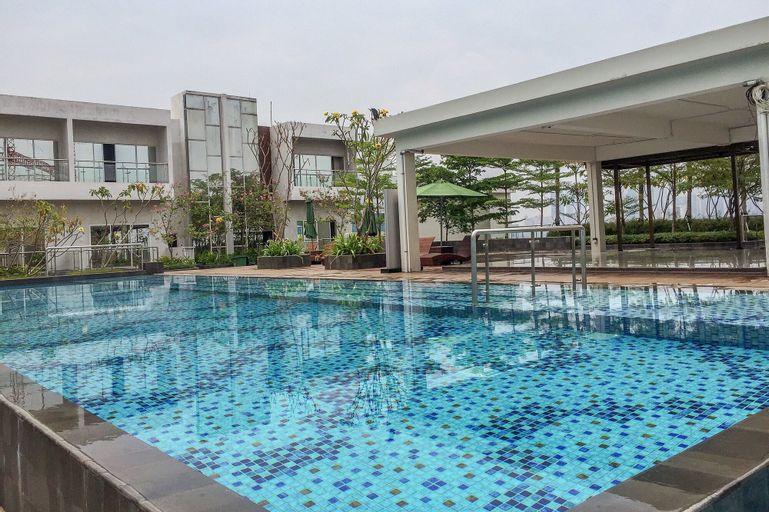 Best Price 2BR Gallery West Residence, Jakarta Barat