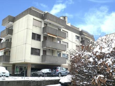 Apartment Harder, Interlaken