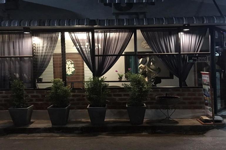 Fon Hostel, Muang Chiang Rai